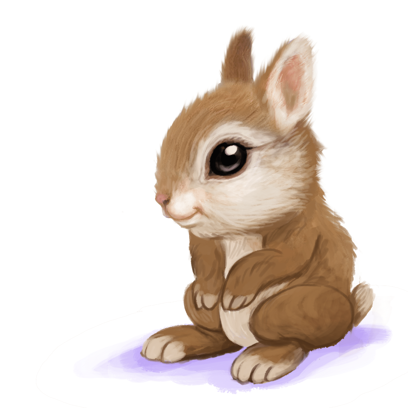 Larry the Bunny
